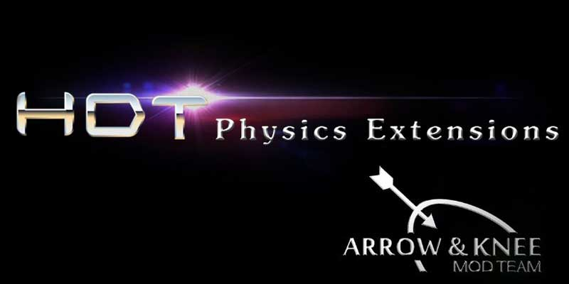 HDT Physics Extensions