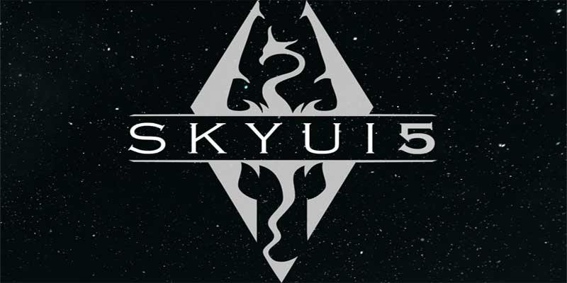SkyUI Skyrim