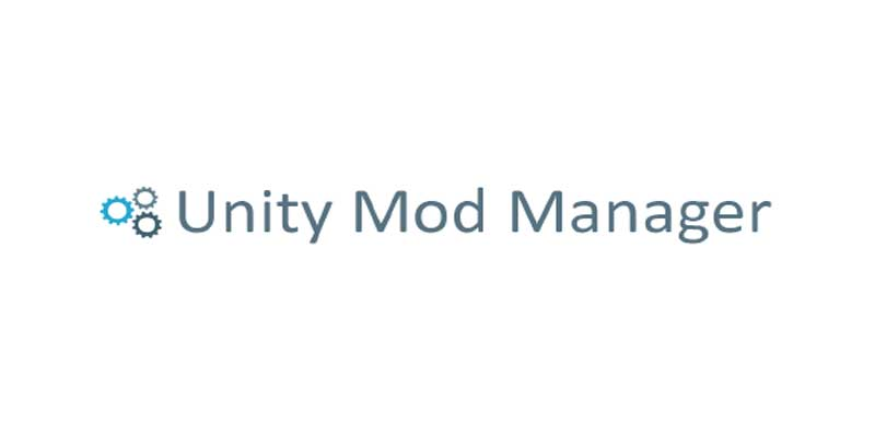 Unity Mod Manager