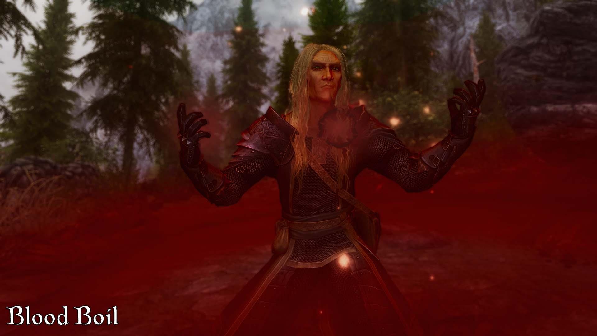 Apocalypse - Magic of Skyrim