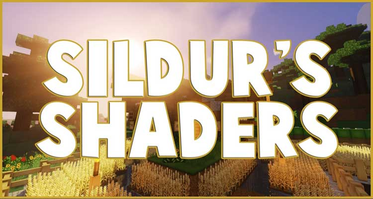 Sildur's Shaders Mod 1.14.4/1.12.2 – Colorful Graphical Enhancements