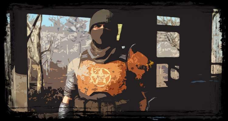 The Mercenary - Pack