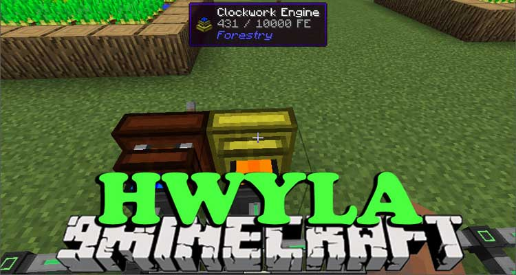 Hwyla Mod 1.14.4/1.12.2 – Here's What You?re Looking At For Minecraft