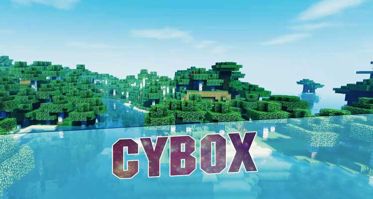 CYBOX Shaders Mod 1.14.4/1.12.2 – Different Feeling For Minecraft