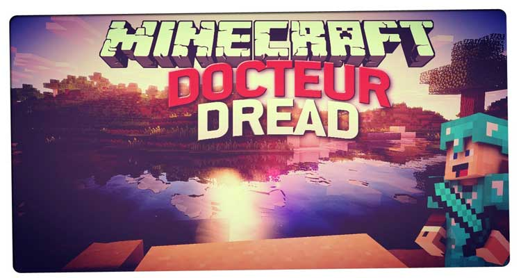 DocteurDread's Shaders Mod 1.14.4/1.12.2