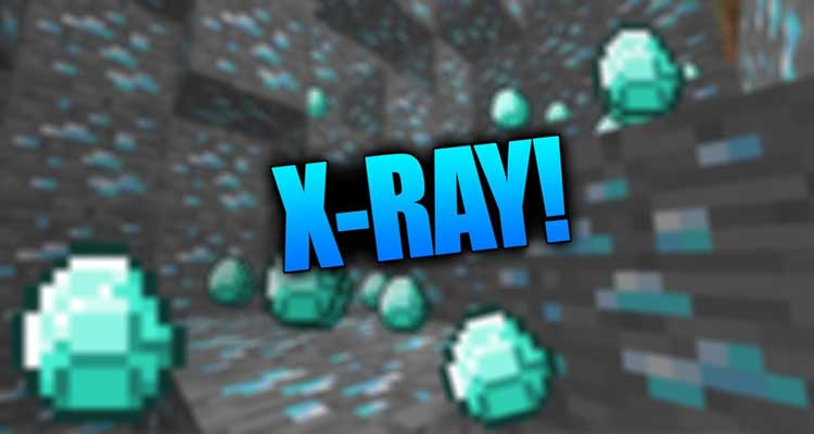 Rift Xray Mod 1.13.2 – Fullbright, Cave Mode, Redstone Mode For Minecraft