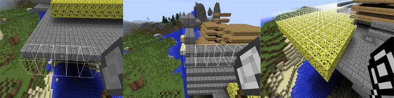 Better Builder S Wands Mod 1 12 2 1 11 2 Easy Building