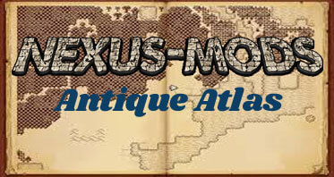 Antique Atlas Mod