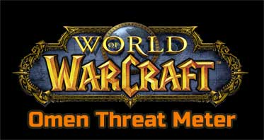 Omen Threat Meter WOW Addon 8.2.0/8.0.0/7.1.5