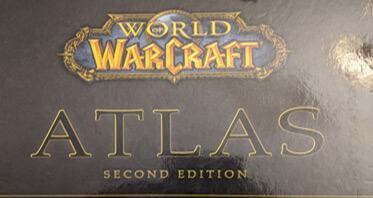 Atlas WOW Addon 1.13.0/8.3.0/8.2.0