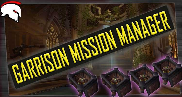 Garrison Mission Manager