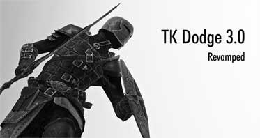 TK Dodge