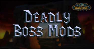 Deadly Boss Mods (DBM) - Cataclysm mods