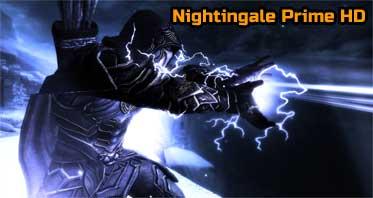 Nightingale Prime HD
