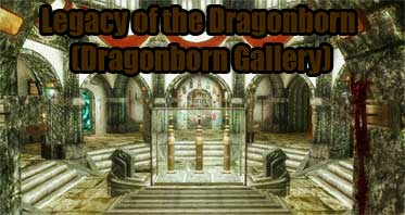 Legacy of the Dragonborn (Dragonborn Gallery)