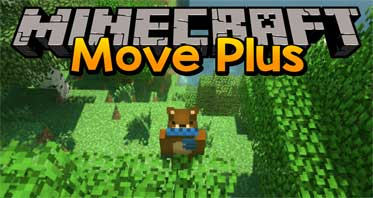 Move Plus Mod