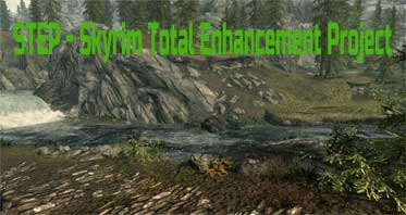 STEP – Skyrim Total Enhancement Project