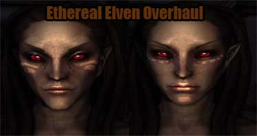Ethereal Elven Overhaul