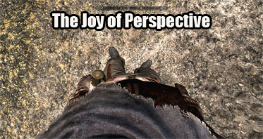 The Joy of Perspective