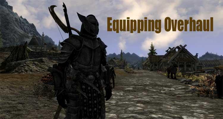 Equipping Overhaul