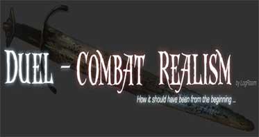 Duel – Combat Realism