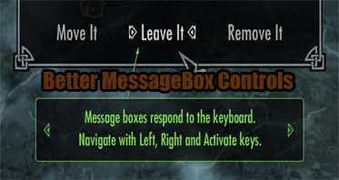 Better MessageBox Controls