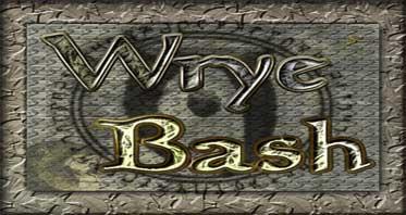 Wrye Bash