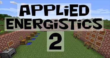Applied Energistics 2 Mod 1.16.1/1.15.2 – Conquer The World
