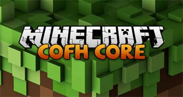 CoFH Core 1.12.2/1.11.2 – Library for TeamCoFH's Mods