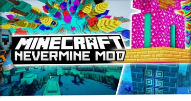 Advent of Ascension Mod 1.12.2/1.7.10 – Minecraft Nevermine