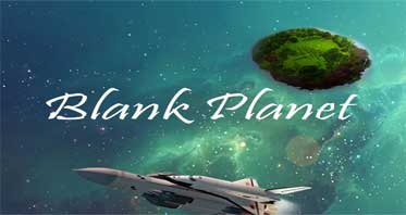 BlankPlanet Mod 1.12.2/1.10.2/1.7.10