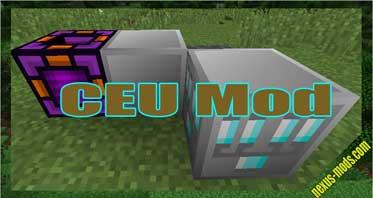 CEU Mod 1.12.2