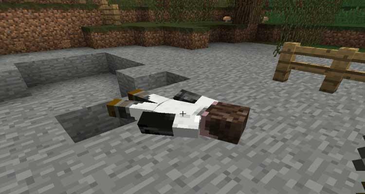 lootable bodies mod 1.7 10
