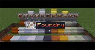 Ignition: Foundry