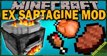 Ex Sartagine Mod 1.12.2/1.11.2