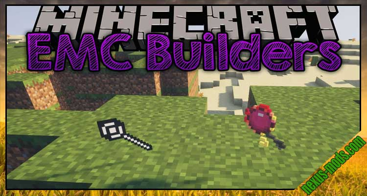 EMC Builders Wand