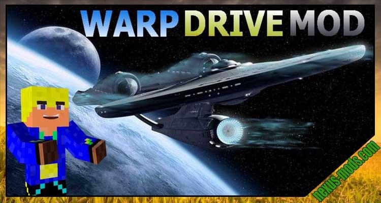 WarpDrive