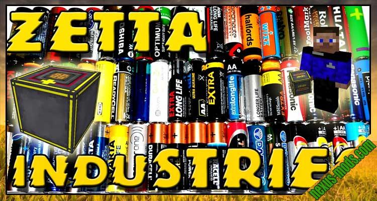 Zetta Industries