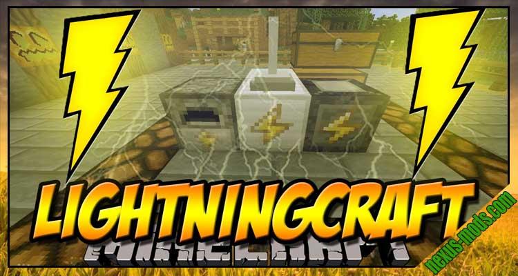 LightningCraft