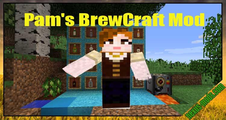 Pam's BrewCraft