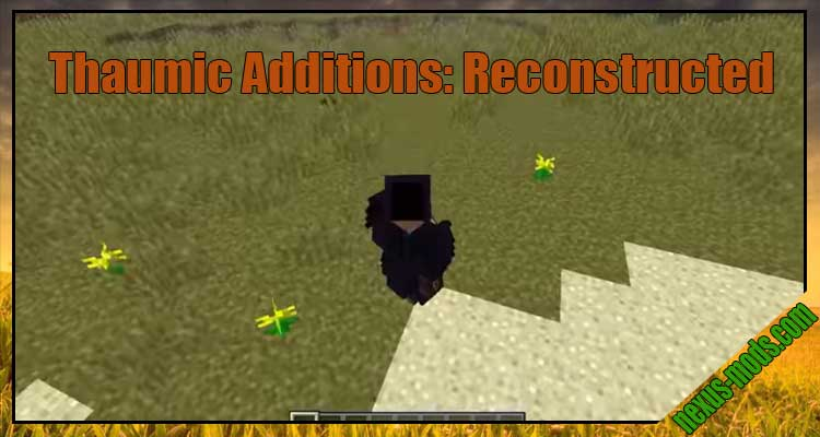 Thaumic Additions: Reconstructed