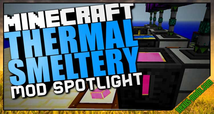 Thermal Smeltery