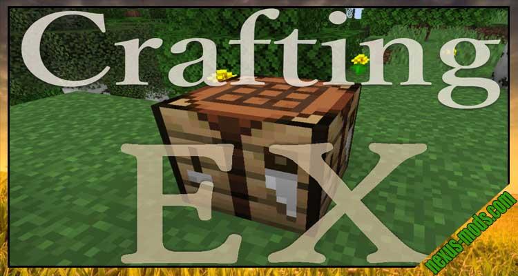 Crafting EX