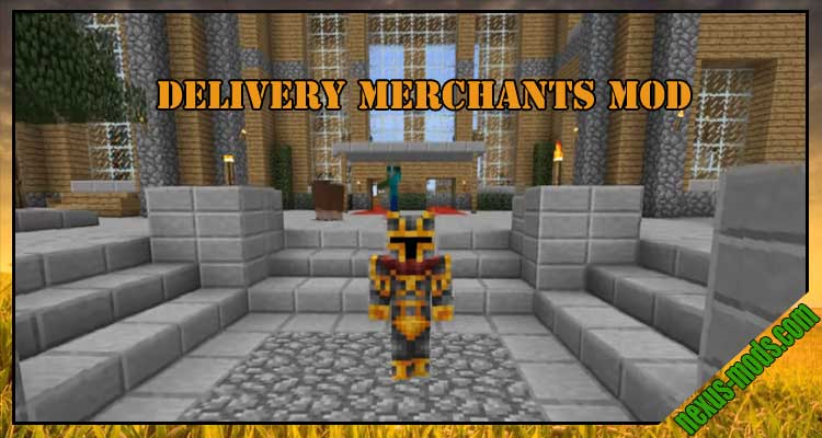 Delivery Merchants