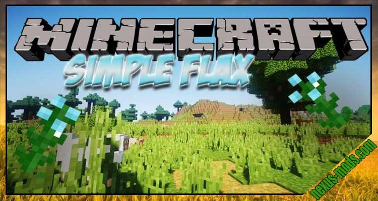 Simple Flax