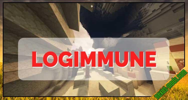 LogImmune