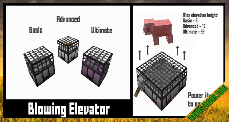 Advanced Lifting Methods