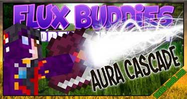 Aura Cascade Mod 1.8.9/1.7.10